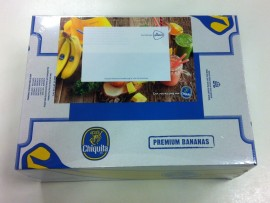 Chiquita smoothiepakket